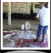 Limpieza / lavado de alfombra oriental