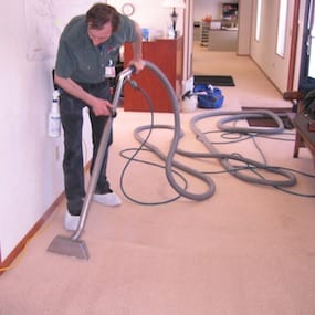 Carpet Cleaning Vail