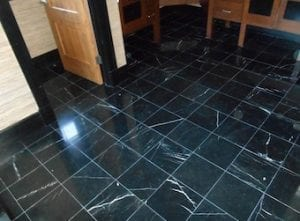 Marble Floor Cleaning and Restoration