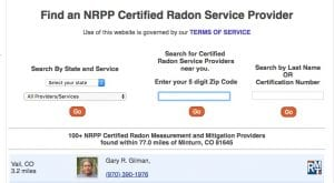 SteamMaster_is_a_certified Radon_Mitigation_Company