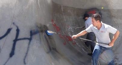 Vail Valley Graffiti